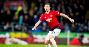 Nemanja Matic signs new Manchester United contract