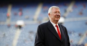 Sir Alex Ferguson singles out two Man United stars