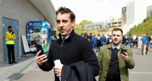 Solskjaer In Agreement With Gary Neville's View On Team Form