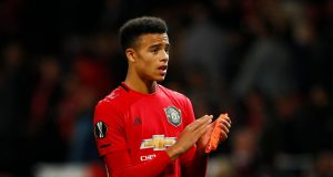 Solskjaer praises top-class Greenwood as United enter top four