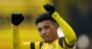 Borussia Dortmund accept £60m for Jadon Sancho