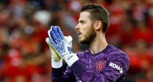 DDG confident about being Manchester United's first choice!