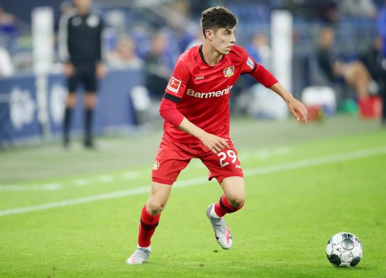 HIJACK: United turn to Havertz to pip Chelsea