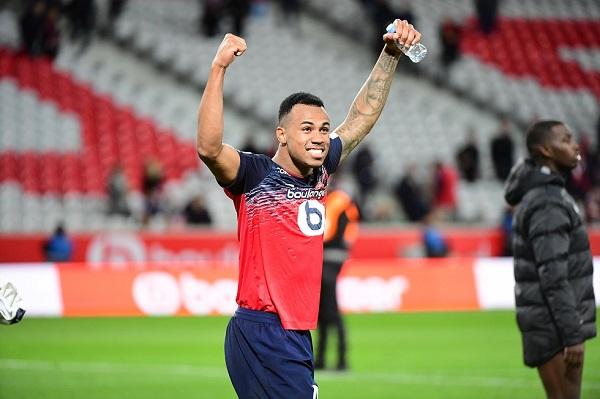 Man United Make Last Minute Deal For Gabriel Magalhaes