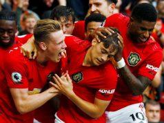 Manchester United predicted line up vs Copenhagen