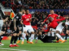 Manchester United vs Sevilla prediction