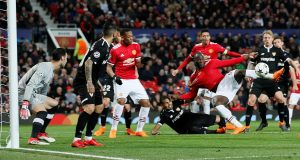 Manchester United vs Sevilla prediction
