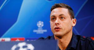 Nemanja Matic announces his retirement from international football