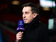 Gary Neville Advises Solskjaer On Three Player Signings