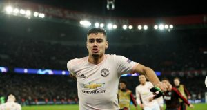 Lazio sporting director confirms Andreas Pereira will join in the next few days