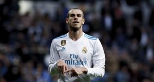 Man United Turn To Gareth Bale As Sancho Replacement