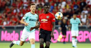 Club Legend Backs Axel Tuanzebe To Become A Manchester United Regular