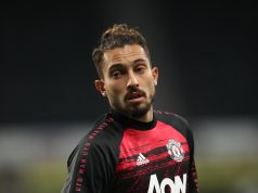 Manchester United has found a perfect role for Alex Telles
