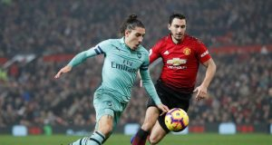 Manchester United vs Arsenal Prediction, Betting Tips and Match Preview