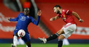 Manchester United vs Chelsea Head To Head Results & Records (H2H)