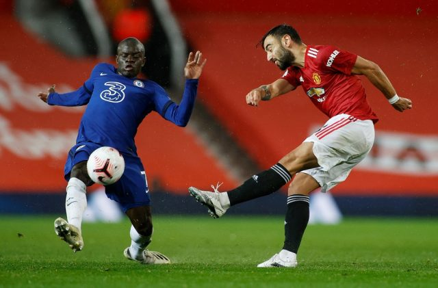 Manchester United vs Chelsea Prediction, Betting Tips, Odds & Preview