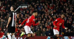 Manchester United vs Newcastle Prediction
