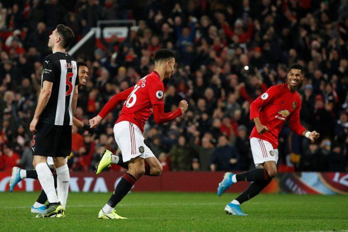 Manchester United vs Newcastle Prediction