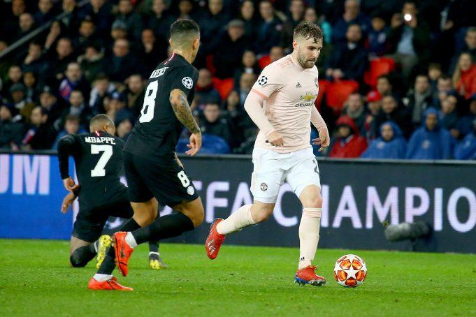 Manchester United vs PSG live stream