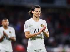 OFFICIAL: Edinson Cavani joins Manchester United on a one-year deal