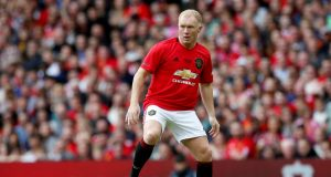 Paul Scholes slams one of United's summer signing