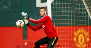 De Gea Talks About Difficult Period In Football Career