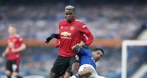 Manchester United vs Everton Prediction