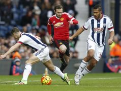 Manchester United vs West Brom Prediction