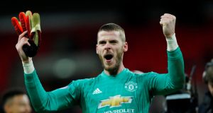 De Gea believes Man United can win the title this season
