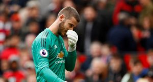 De Gea explains how Man United can fight for title
