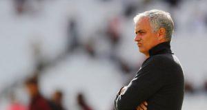 Jose Mourinho's Manchester diaries