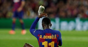 Manchester United Set To Sign Ousmane Dembele