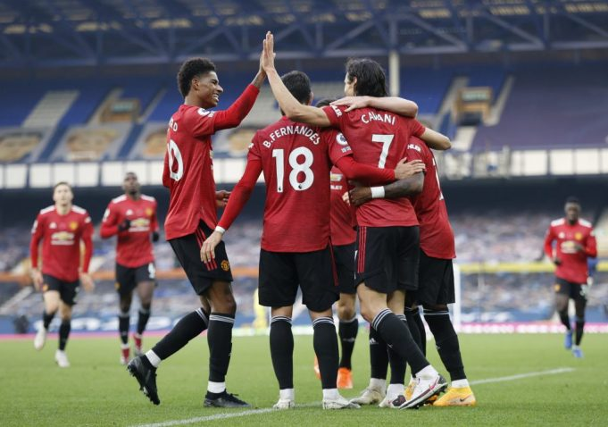 Manchester United predicted line up vs Leeds United