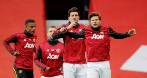 Manchester United predicted line up vs Leicester City
