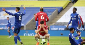 Manchester United vs Leicester City Prediction