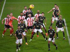 Manchester United vs Sheffield United Prediction