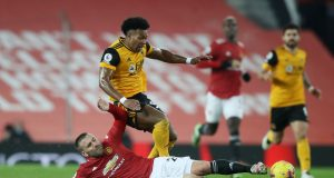 Manchester United vs Wolves Head to Head