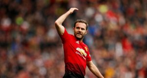 Mata - We have to stop this dangerous trend