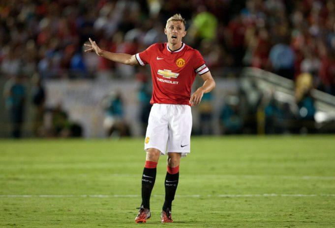 Darren Fletcher appointed first-team coach at United