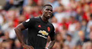 Keane slams Pogba for Liverpool draw