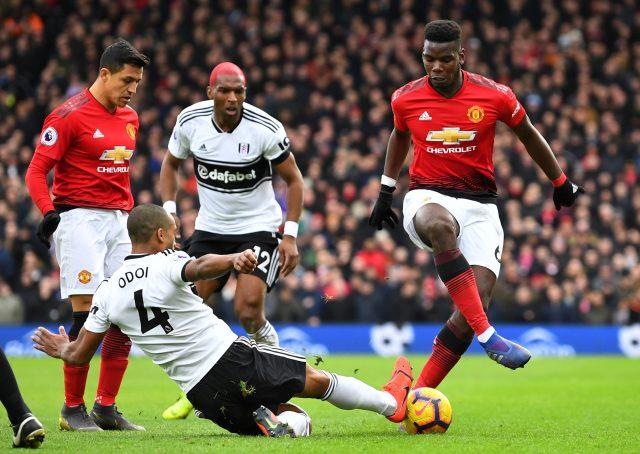 Manchester United vs Fulham Live Stream