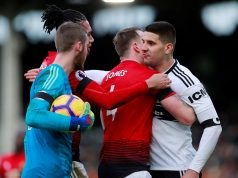 Manchester United vs Fulham Prediction