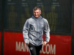 OGS claims he can take Man United forward