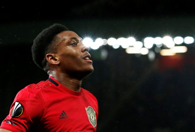 One player can help Man United lift the title this year