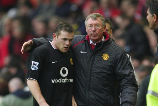 Wayne Rooney believes Man United can win Premier League title