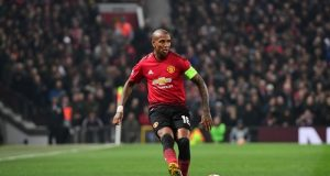 Young explains why he left United