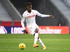 Benoît Badiashile confirms Man United approach