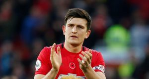 Harry Maguire slams officials for two incidents in West Brom draw