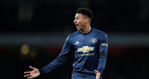 Jesse Lingard Tipped To Win His England Place Back With Present Form