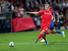 OGS admits he is in touch with Erling Haaland
